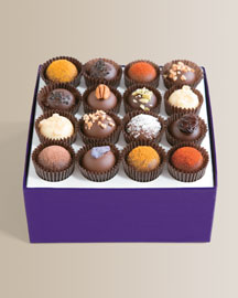 Vosges Exotic Truffle Collection -  For Her -  Bergdorf Goodman