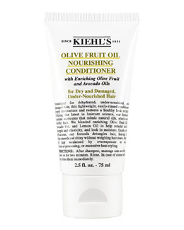 Kiehl's Since 1851 Olive Fruit Oil Nourishing Conditioner