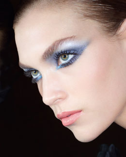 Yves Saint Laurent Metal Eyes Collection