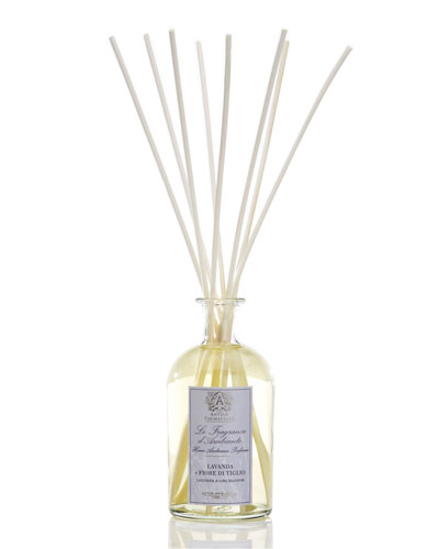 Lavender Lime Diffuser