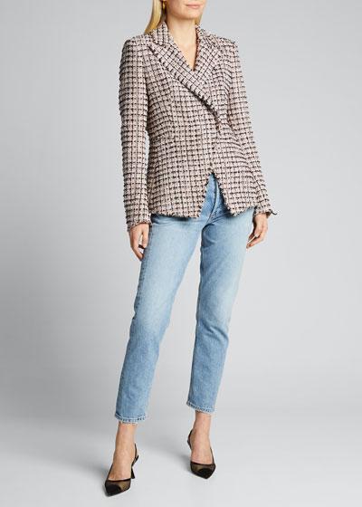 Jezebel Tweed Jacket