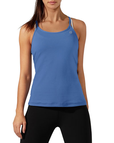 Go Time Excel Tank