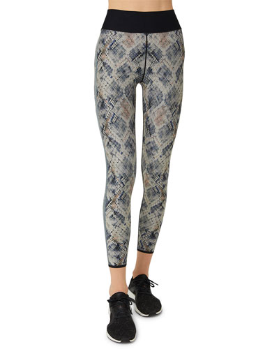Mojave Ultra High-Waist Leggings