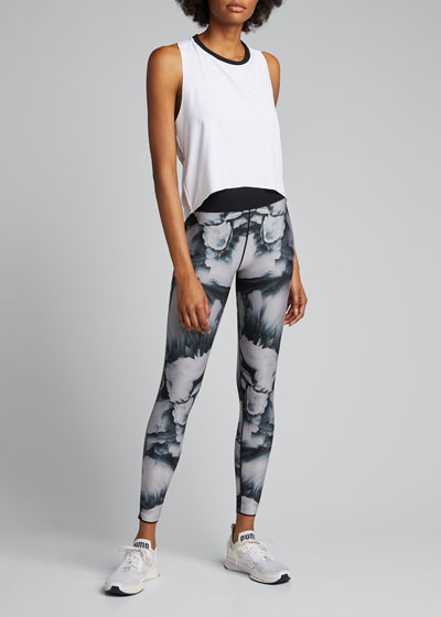 Cirrus Ultra-High Printed Leggings