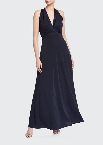 Everly Sleeveless Maxi Dress