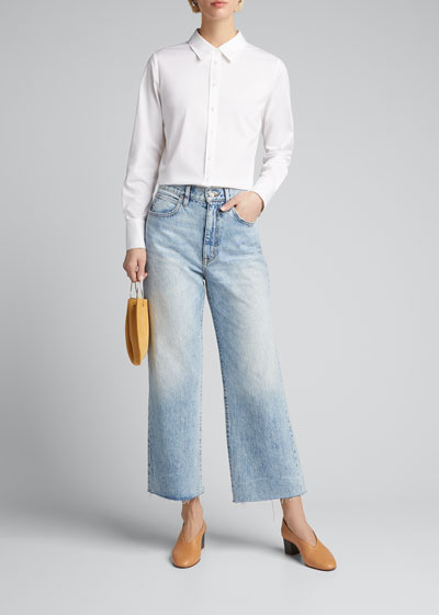 Ingunn Button-Down Shirt