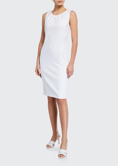 Piper Sleeveless Sheath Dress