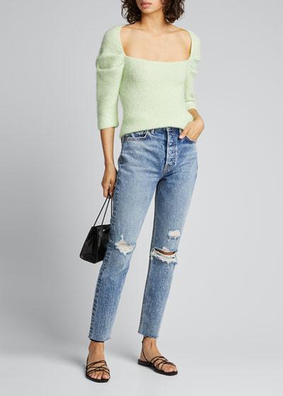 Karolina Super High-Rise Jeans