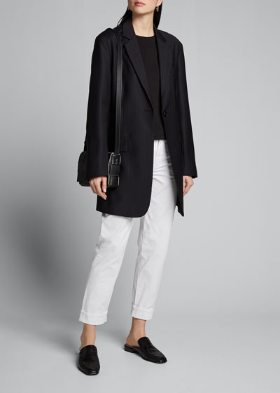 Ollie Relaxed Trousers