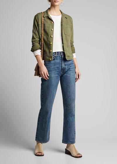 Celine Slim Femme Jacket