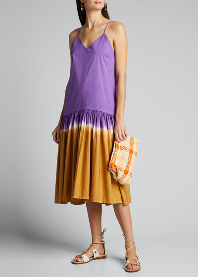 Zelda Slip Dress
