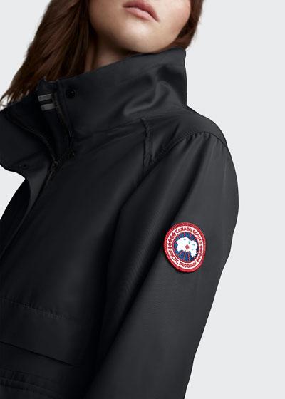 Elmira Water-Resistant Jacket