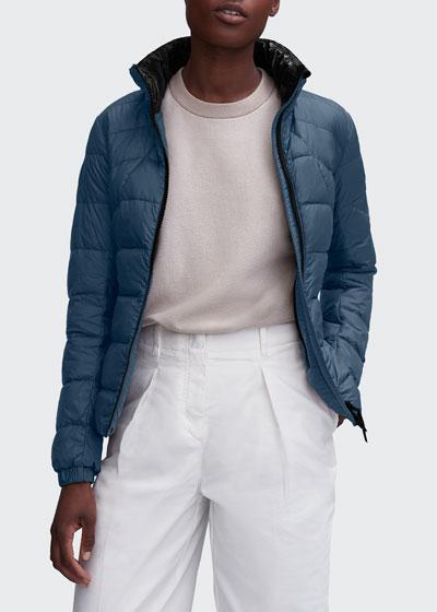 Abbott Packable Puffer Jacket