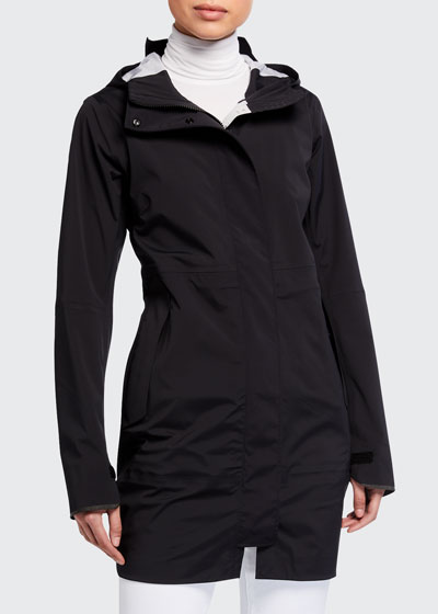 Salida Lightweight Hooded Jacket