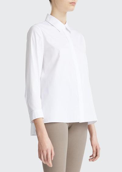 Trapeze Menswear Shirt