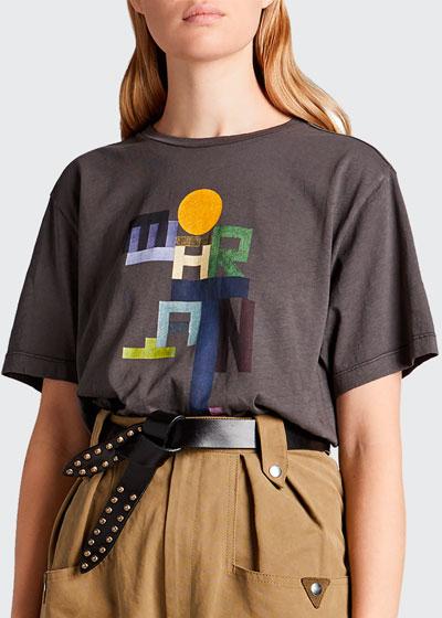 Zewel Graphic T-Shirt