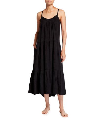 Cara Maxi Lounge Dress