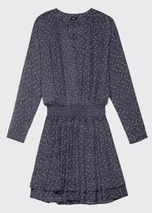 Diane vonFurstenberg Printed Wrap Dress- Diane vonFurstenberg- Bergdorf Goodman