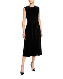 Nanette Lepore Sleeveless Minidress -  Dresses -  Bergdorf Goodman