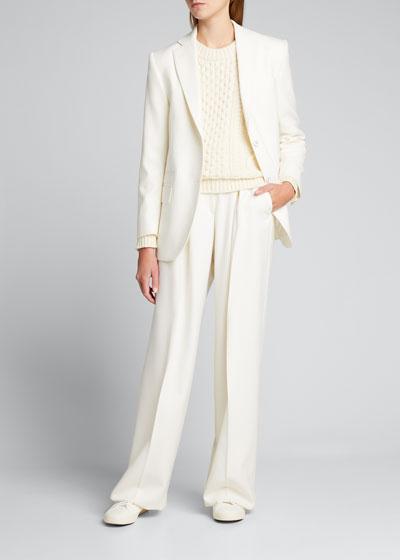 Charlene Wool Jacket