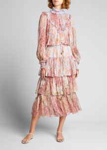 Theory Sashia Knit Shift Dress -  Dresses -  Bergdorf Goodman