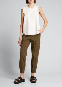 Catherine Malandrino Cashmere Knit Dress- Dresses- Bergdorf Goodman