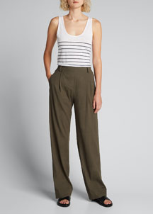 Marchesa Couture Silk Chiffon Gown- Designer- Bergdorf Goodman