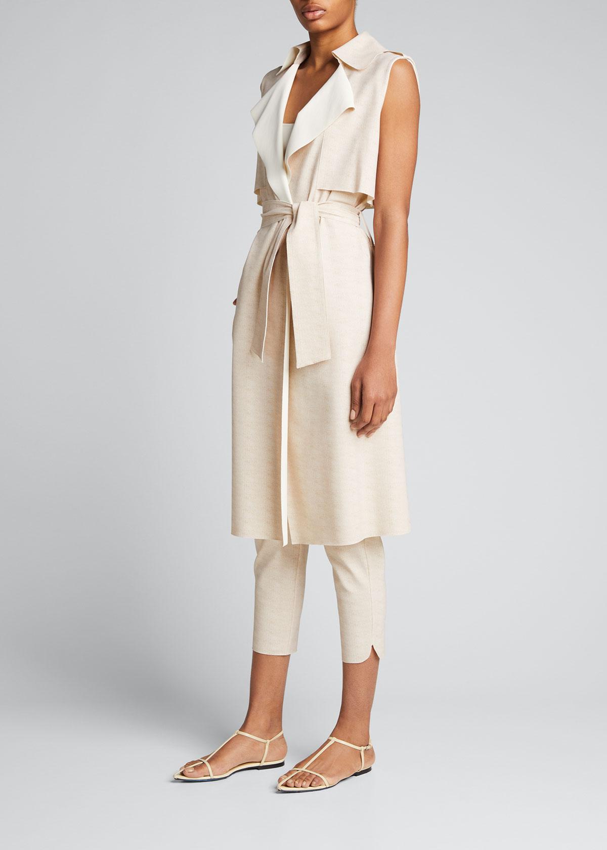 Chiara Boni La Petite Robe CALLISTO JERSEY PANTS