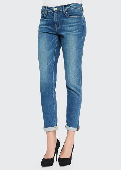 Le Garcon Denim Jeans, Berkley Square