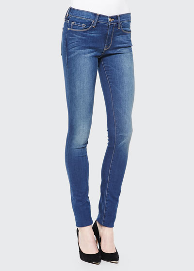 Forever Karlie Skinny High-Rise Jeans, Columbia Road