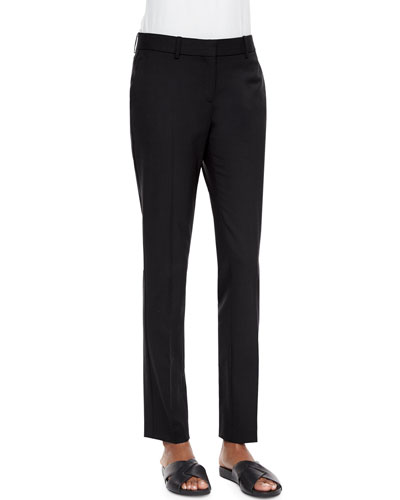 Edition Super Slim Straight Pants