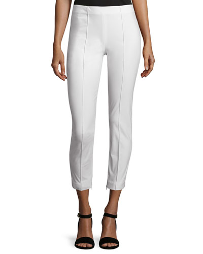 Alettah Approach 2 Pants, New Ivory
