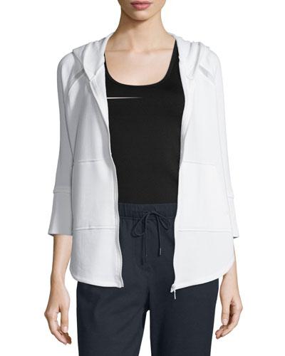 Jemma Hooded Jacket