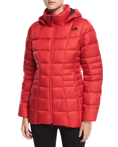 Transit Down Jacket w/ Removable Hood
