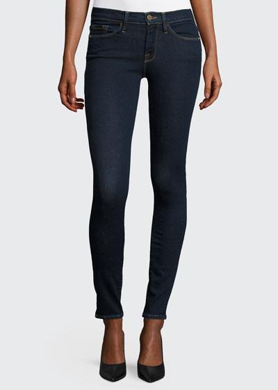 Le Skinny de Jeanne Jeans, Grove Street