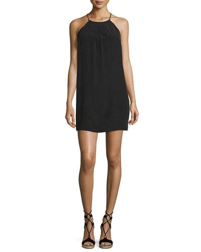 Chace Sleeveless Sheath Dress,