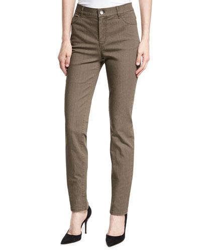 Thompson Slim-Leg Jeans