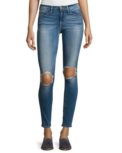 Le Skinny de Jeanne Jeans, Irving