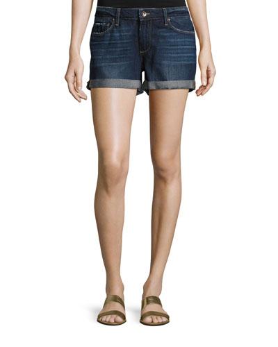 Jimmy Jimmy Cuffed Denim Shorts, Virginia