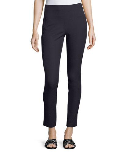 Navalane Jetty Ankle Pants, Navy