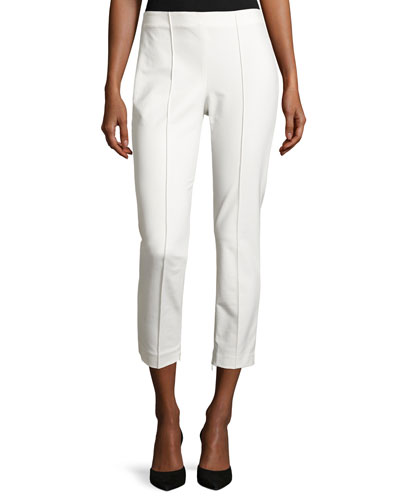 Alettah Approach 2 Pants, White