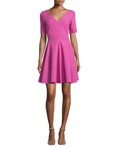 Stone Penn Tulip Dress