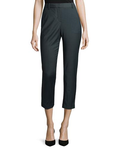 Treeca Cl. Cropped Pants