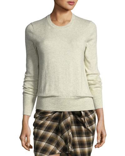Kelton Pullover Sweater
