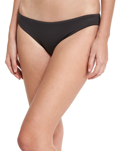 Seafolly Mini Hipster Swim Bottom, Gray