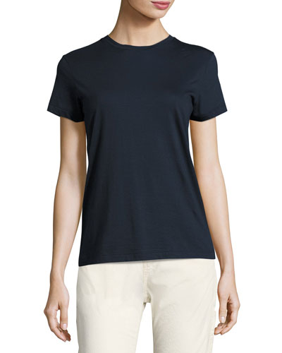 Boy Pima Cotton Tee
