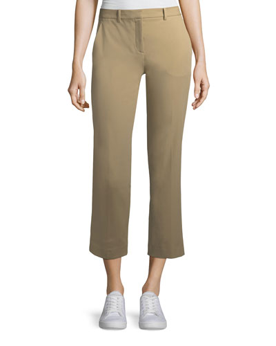 Hartsdale NP Approach Slim Straight-Leg Pants