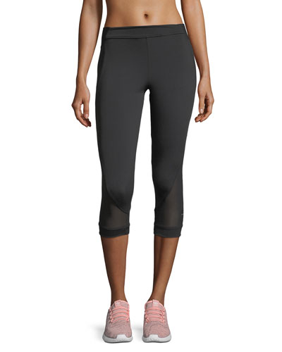 3/4 Performance Training Tights