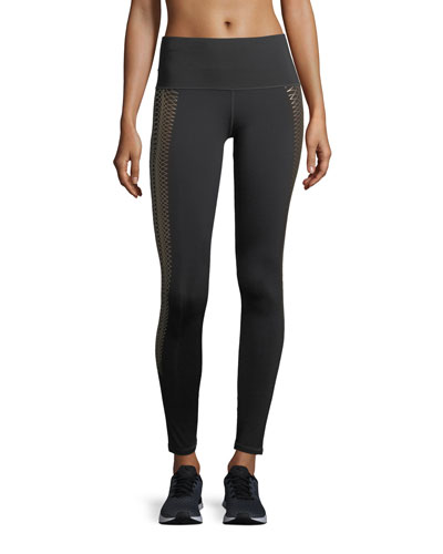 Active Everyday Train Graphic Performance Tights