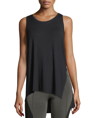 Wisdom Sleeveless Layering Top
